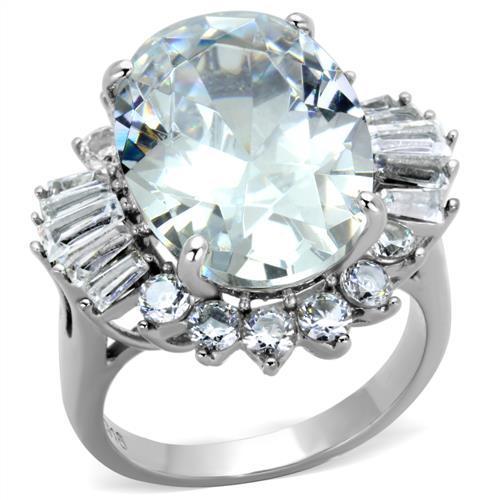 Amany Glamorous Stone Silver Ring __RI0T-07747__69210_grande