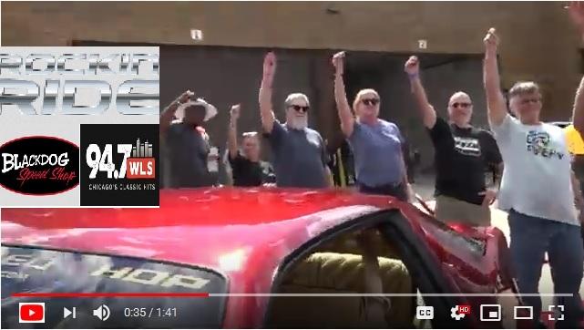 WLS-FM__Rockin Rides__youtube_com VIDEO COVER